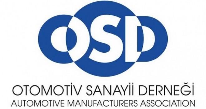OSD, Ocak-Haziran dönemi Otomotiv Sanayii Dış Ticaret Raporu'nu yayınladı