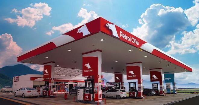 Petrol Ofisi'ne Akaryakıtın En İyi Markası ödülü