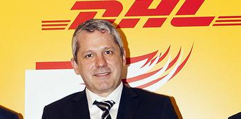 DHL Express Türkiye 35. Yılını Kutladı