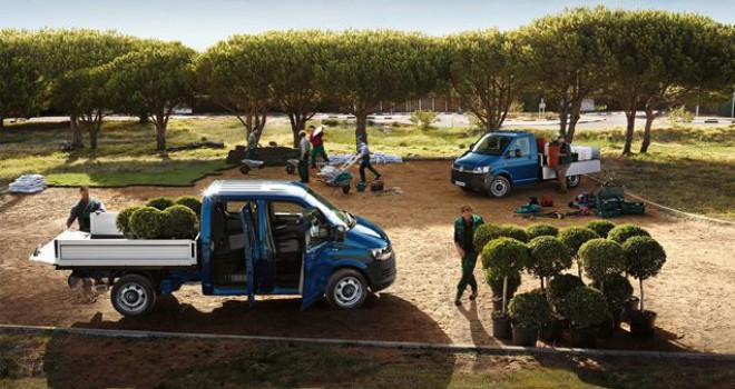 Volkswagen Ticari Araç modellerinde özel indirim fırsatı