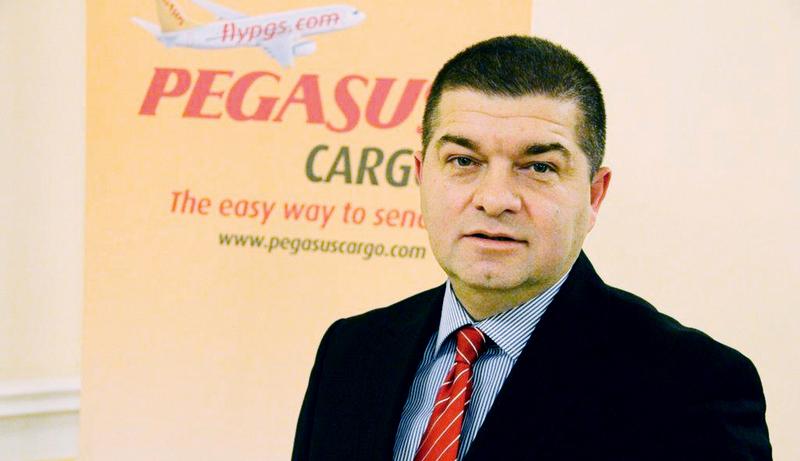 Pegasus Cargo'da önemli atamalar gerçekleştirildi