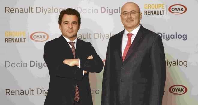 Renault Diyalog gelen çağrıların yüzde 90'ını ilk 20 saniyede yanıtlıyor