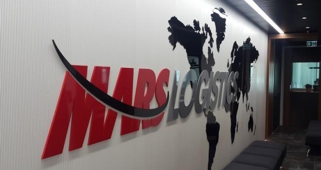Mars Logistics, uluslararası demiryolu yük taşımacılığında Marmaray'ı kullanmaya başladı