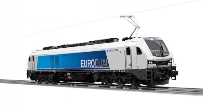 Körfez Ulaştırma 7 adet hibrit lokomotif alacak