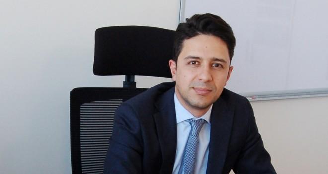 SAF-HOLLAND Türkiye Mali ve İdari İşler Direktörü Murat Yılmazer oldu