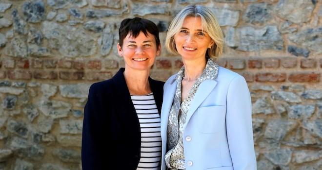 Mobil Oil Türk'ten İş Hayatında Cinsiyet Eşitliği İçin Rol Model Uygulama