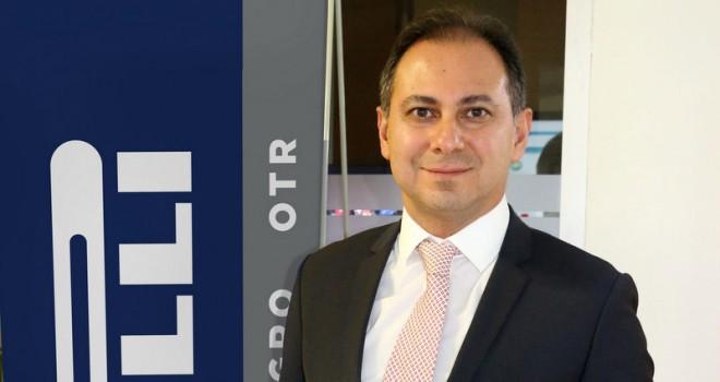Prometeon Tyre Group Global Yetenek ve Gelişim Direktörü Alper Tokalp Oldu