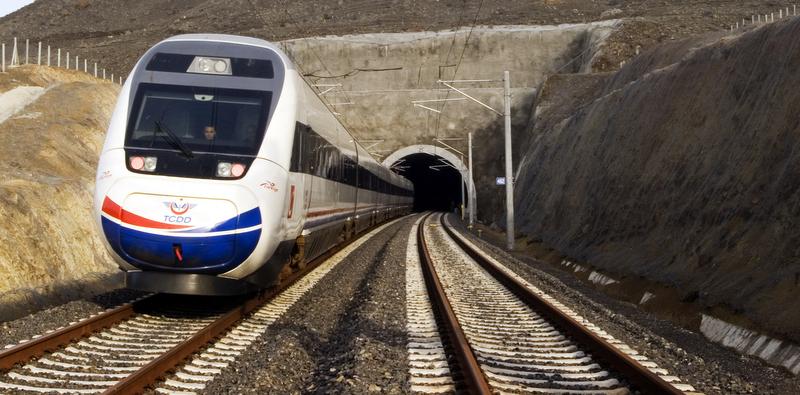 Demiryolunun serbestleşmesi ve geleceği konuşulacak
