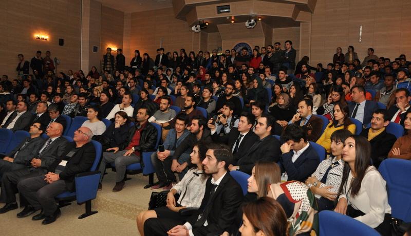 Uşak Üniversitesi'nde 2. Lojistik Zirvesi düzenlendi