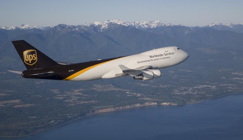 UPS, Yeni Gönderi Hizmet Seviyeleri Sunuyor