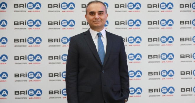 Brisa'nın ihracatı ilk 9 ayda yüzde 54 arttı