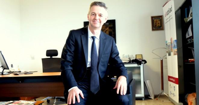 İşte lojistikçinin gündemindeki konular…UTİKAD Başkanı Emre Eldener anlattı