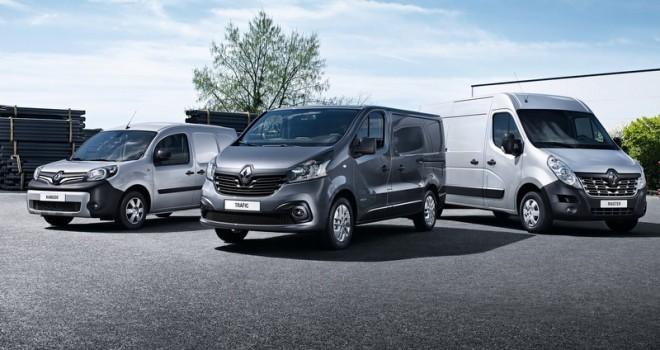 Renault'dan Ekim ayı kampanyası