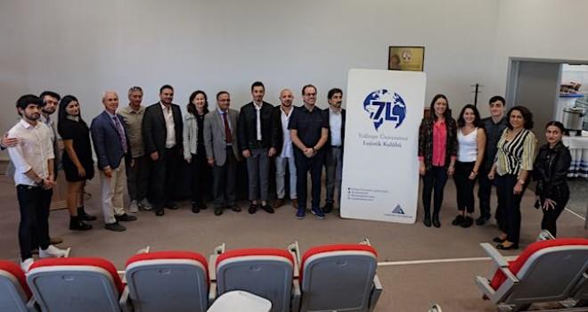 Yeditepe Üniversitesi'nde Lojistik Süreçlerde Oyunlaştırma semineri yapıldı