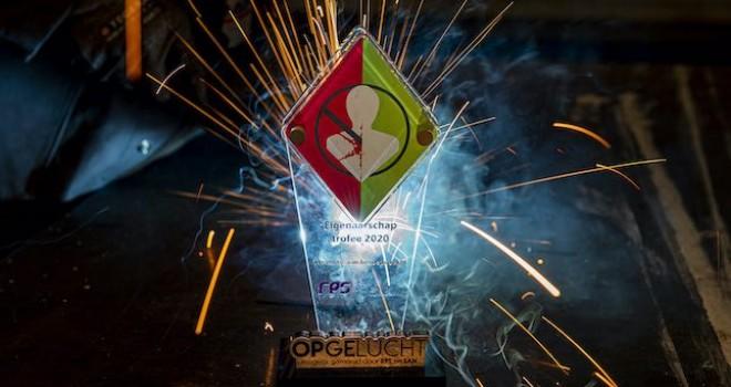 DAF'a fabrika güvenlik ödülü