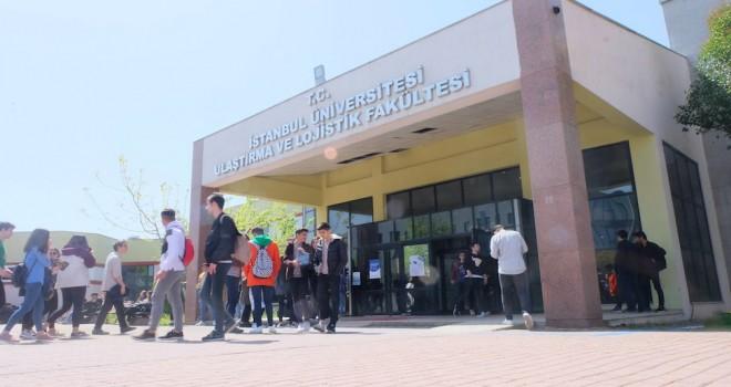 İÜ Ulaştırma ve Lojistik Fakültesi'nde 16. Lojistik Zirvesi yapıldı