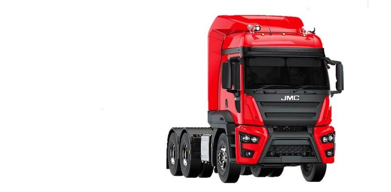 Ecotorq motorlu kamyonlar Çin yollarına çıkmaya hazırlanıyor