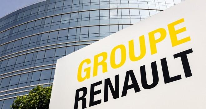 Renault Grubu satışlarınıyüzde 3.2 artırarak 3,9 milyona adede ulaştı