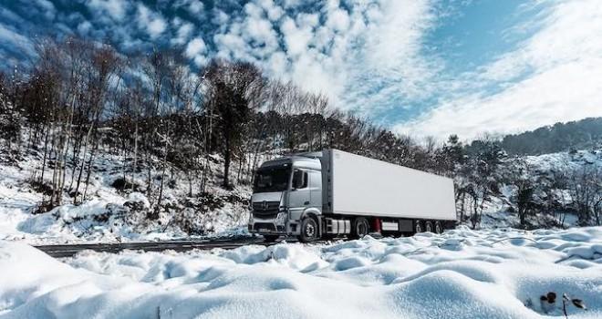 Mercedes-Benz'ten Mayıs ayı kamyon kampanyası