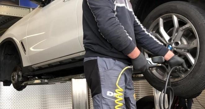 Pirelli'den güvenli sürüş için lastik bakım önerileri