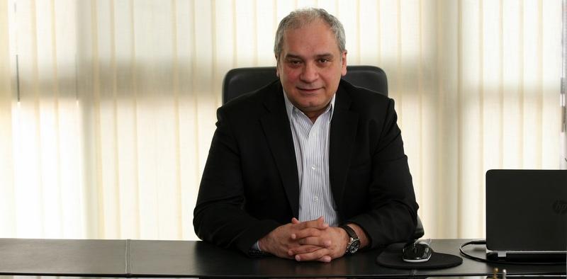 Ekol, Yunanistan'da da büyümeye ve yatırım yapmaya devam ediyor