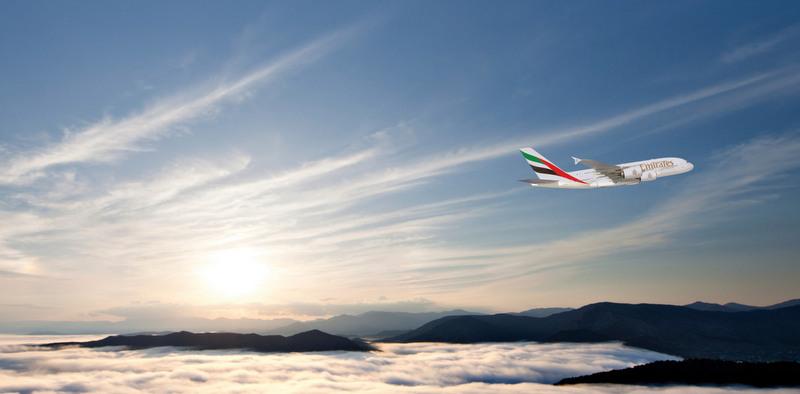 Emirates, 5. Çevre Raporu'nu açıkladı