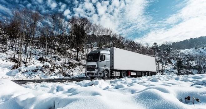 Mercedes-Benz'ten Mart ayına özel kamyon kampanyası