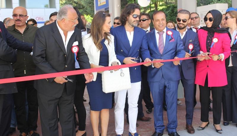 Starpet Marmara'daki 21. istasyonunu açtı!