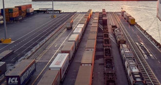 DFDS ve primeRail Köln'de Intermodal Taşımacılık Yetkinlik Merkezi kuracak