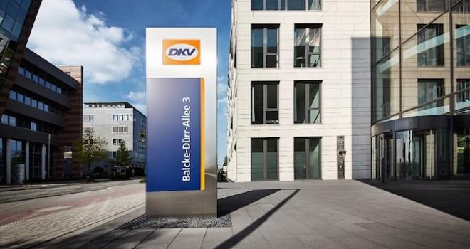 DKV, İspanya'da önemli işbirliği yaptı