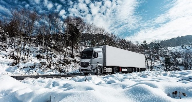 Mercedes-Benz, Nisan ayı kamyon kampanyasını açıkladı