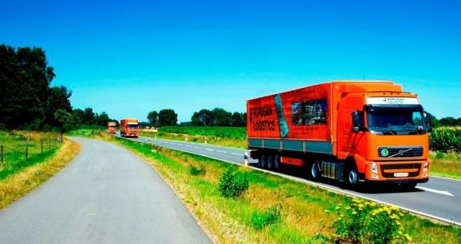 Borusan Lojistik, Çin-Türkiye arasında TIR hattıaçtı