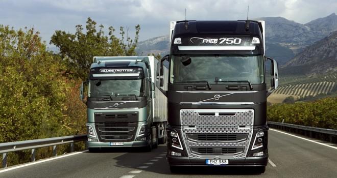 Volvo Trucks'tan Whatsapp Hattı Hizmeti