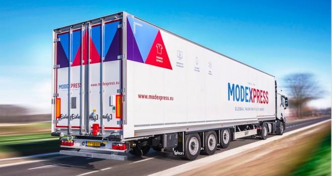 Tırsan'dan Hollandalı tekstil taşımacılığı devine 15 adet Talson treyler