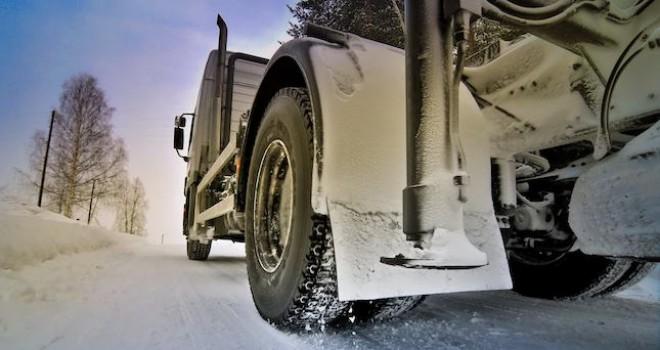 Fulda 3 tepe kar işaretlemesi kamyon lastiklerini piyasaya sunuyor