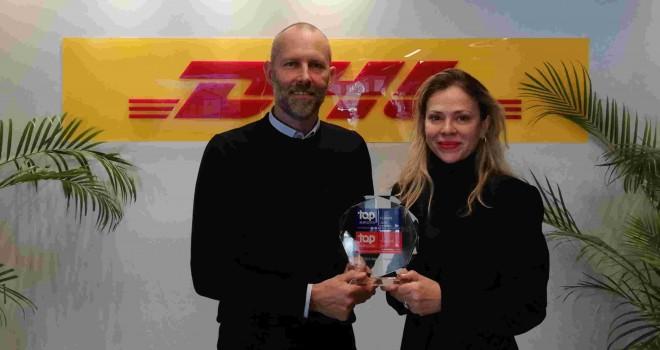 "DHL Express 5'inci kez ""En İyi İşveren"" seçildi"