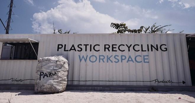 Dünyada her bir insana karşılık 1 ton plastik atık var