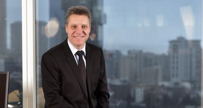 Alp Günvaran'a Pirelli endüstriyel lastiklerin üreticisi Prometeon'da CEO görevi