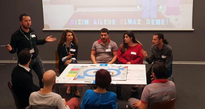 Ekol Lojistik, Cinsiyet Eşitliğine Duyarlı Bir İş Yeri Modeli Geliştirdi