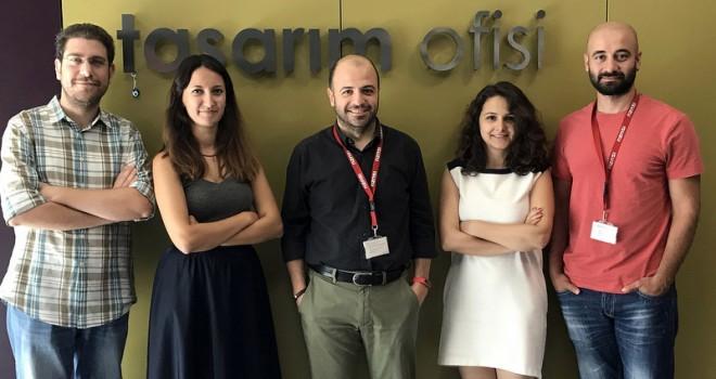 Anadolu Isuzu Tasarım Ekibine Innovator Of The Year 2018 Ödülü