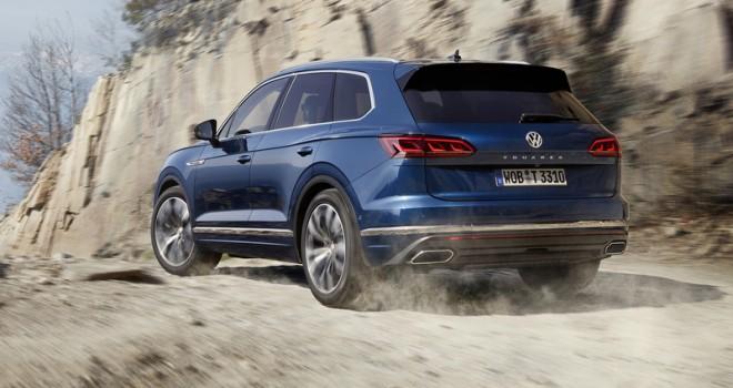 Volkswagen'in lastik tercihi Goodyear oldu