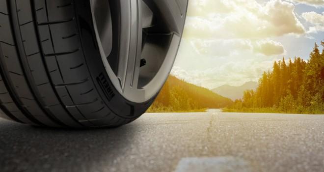 Pirelli, Sürdürülebilirlik Ödüllerinde 'Altın' Sınıfta Değerlendirildi