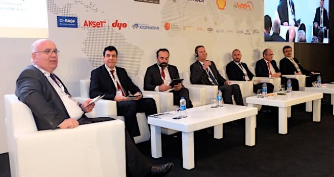 Türkiye'nin Avrupa Treyler Üretim Merkezi Olabilmesi İçin Neler Yapması Gerekiyor?