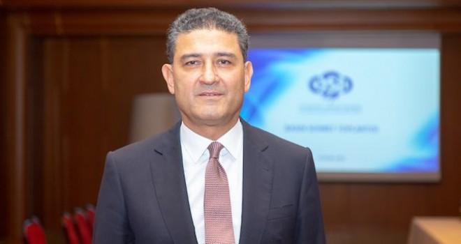 OSD Başkanı Haydar Yenigün koronavirüsün Türkiye otomotiv sektörüne etkilerini değerlendirdi