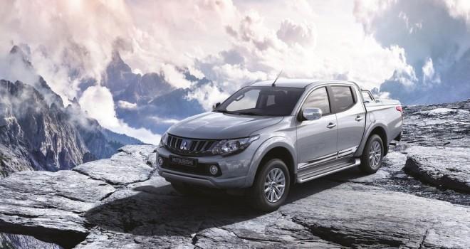 MitsubishiL200'lerde özel satış kampanyası devam ediyor