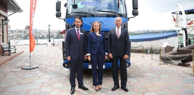 Filosunu güçlendirmek için 3 ayda 5 milyon euro yatırım yaptı