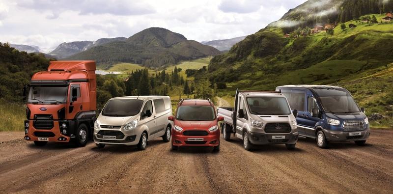 Ford Otosan, satış gelirlerini 18 Milyar TL'ye yükseltti