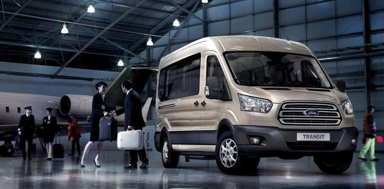 Ford Ticari ailesinden Ocak ayı özel kampanyası
