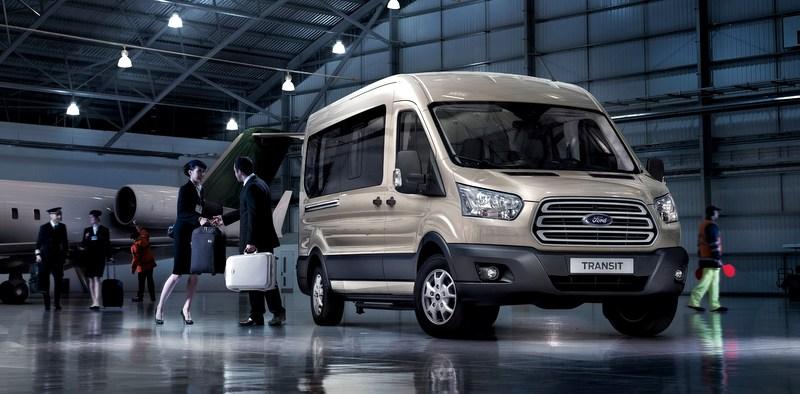 Ford ticari modellerinde yüzde 0 faiz fırsatı!