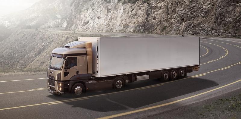 Ford Trucks'ın çekicilerdeki 0 faiz kampanyası devam ediyor